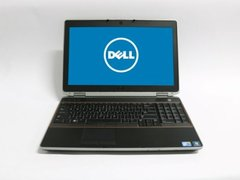 Laptop Dell Latitude E6520, Intel Core i5 Gen 2 2520M 2.5 GHz, 8 GB DDR3, 1 TB HDD SATA, DVDRW, Disp