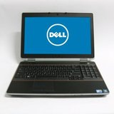 Laptop Dell Latitude E6520, Intel Core i7 Gen 2